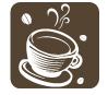 150€ de bingo mínimo a la hora del café