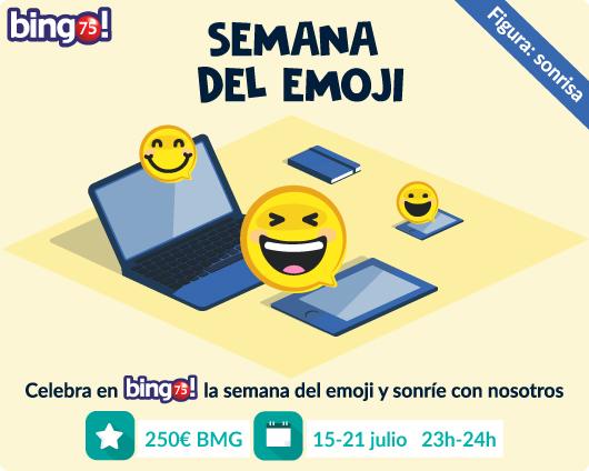 250€ de BMG en bingo 75