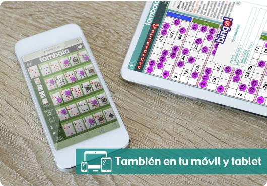 Móvil y Tablet