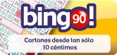 Juega a bingo 90 online