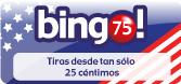 Juega a bingo 75 online