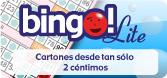 Juega a bingo lite online
