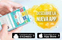 Descarga gratis la app